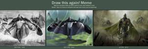 Draw This Again Ambush