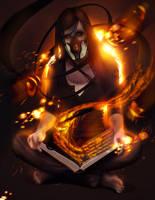 The Intrinsic book by aleebr