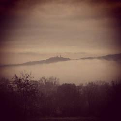 Sailing the seas of fog