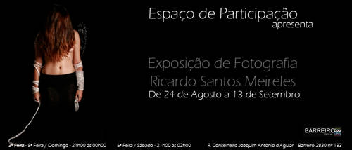 Photography Exposition