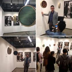 Visual Thinking - contemporary photography exhibit
