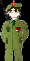 Gym Leader - Colonel Embus