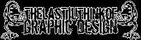 Piranha Logo Black by thelast1uthinkof