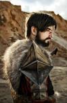 [Dragon Age II] - Hawke cosplay