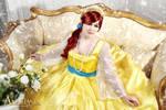 [Anastasia cosplay] - Anastasia Romanov