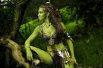 [World Of Warcraft] - Garona Halforcen original