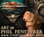 Art Banner 02 by fensterer
