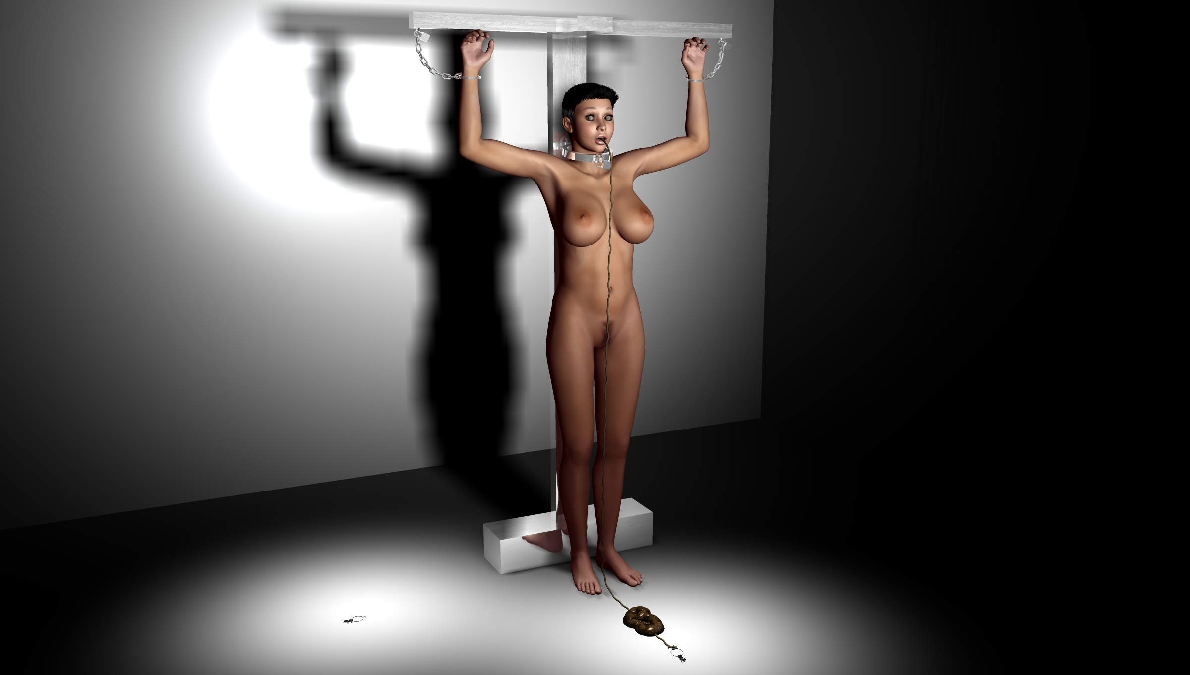 sex selber machen bondage art