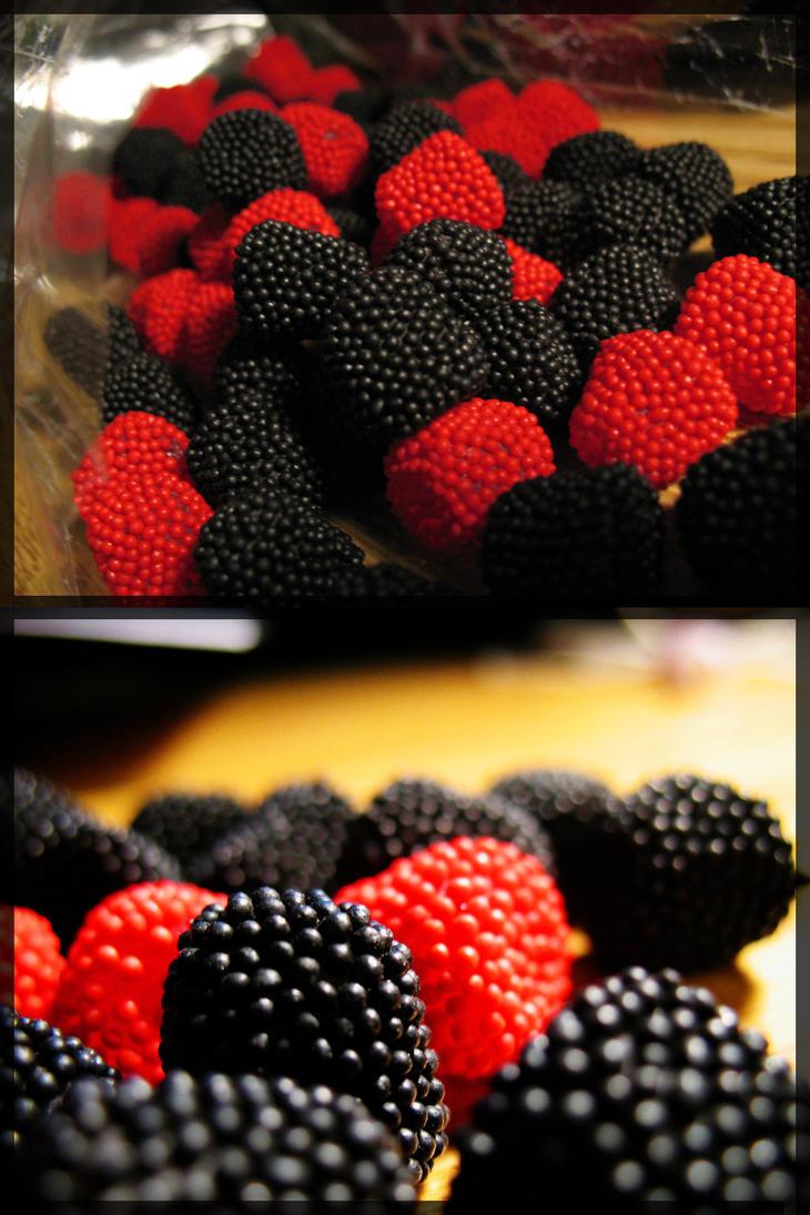 Delicious by rebel-skum