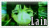 Lain Stamp by rebel-skum