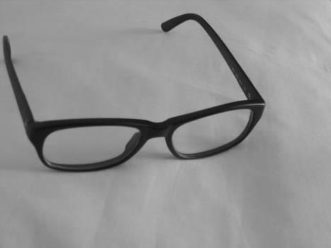 Datemi i miei occhiali