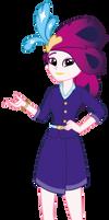 Equestria Girls: Principal Novo