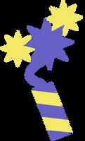 MLP/EQG: Sugarcoat Cutie Mark