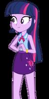 Equestria Girls: Princess Twilight is Back