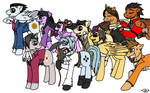 Ace Attorney: Ponified