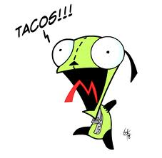TACOS!!! by chaoticplumber