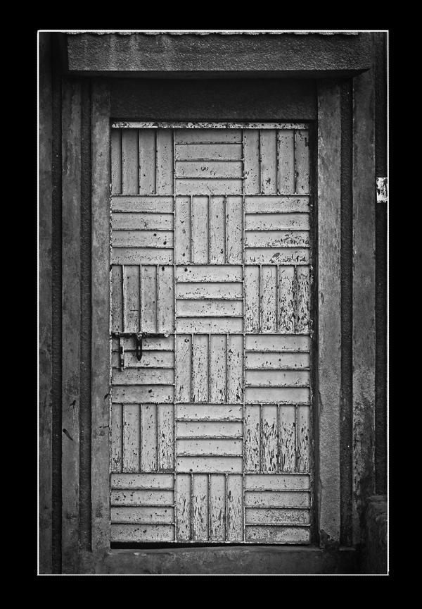 Lay at the door of destiny by irajh on deviantart for Door of destinies