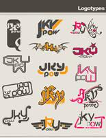 logotypes pack