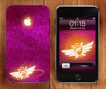 new skin ipod touch