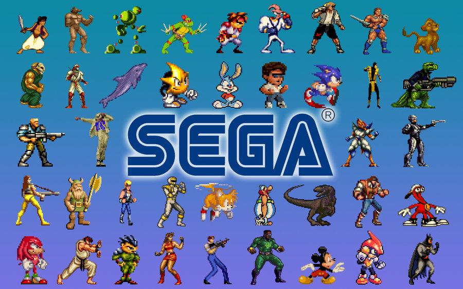 Sega Genesis Games by SegaGenesisFreak on DeviantArt
