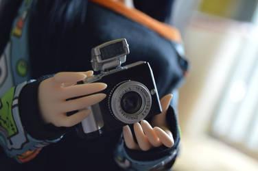 Camera by xXTiraLynnXx
