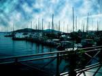 trinidad by mylescarlyle