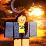 Catower Photoshop