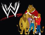 LKHFF WWE