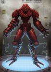 Mobile Armor Sven