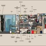my room - pixel by pixel x3 by qda