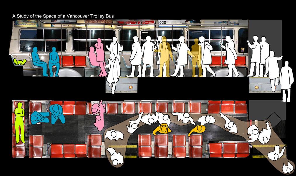 Bus Study by qda