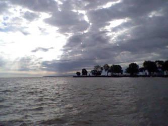 Lakeside Ambiance by Nindendude