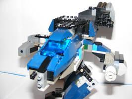 Lego Bushwacker