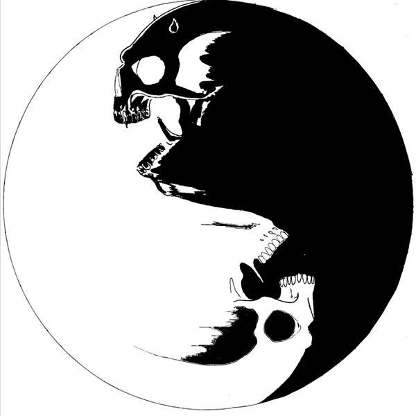 YING YANG DemoniK by pantera714