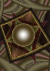 January Orbit Traps 5 2009 by Kattvinge