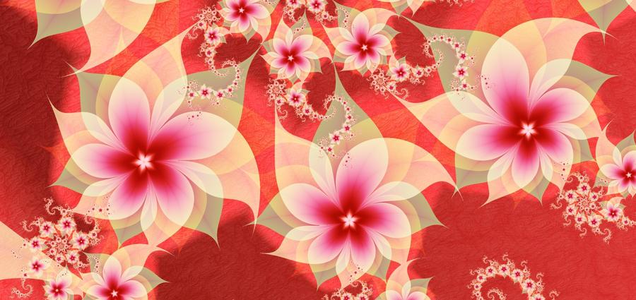 Fraktali - Page 3 Blooming_spring_6_2011_by_kattvinge-d39dg29