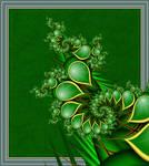 Green Tears 2016