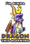 Spyro - Dragon This Morning