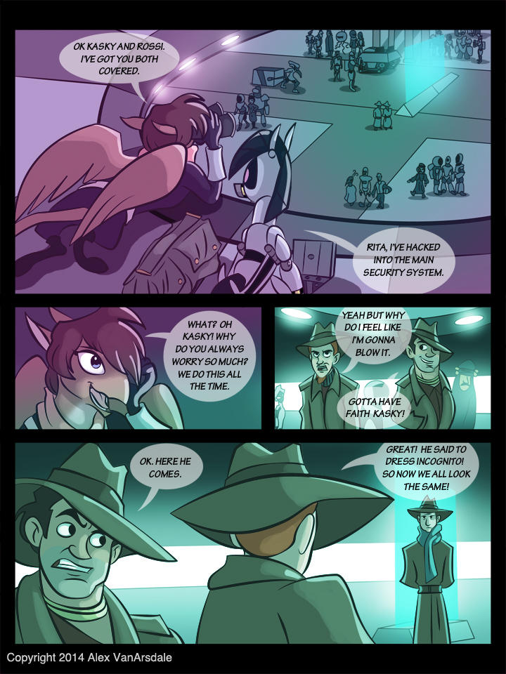 The New Super Strike 10 Page 2