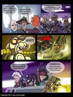 Super Strike 10 Page 5 by AlexVanArsdale