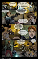 Relic Page 43 by AlexVanArsdale