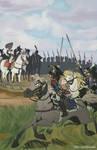 Napoleon Forever!!!! by AlexVanArsdale