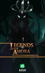Legends of Amora launch date