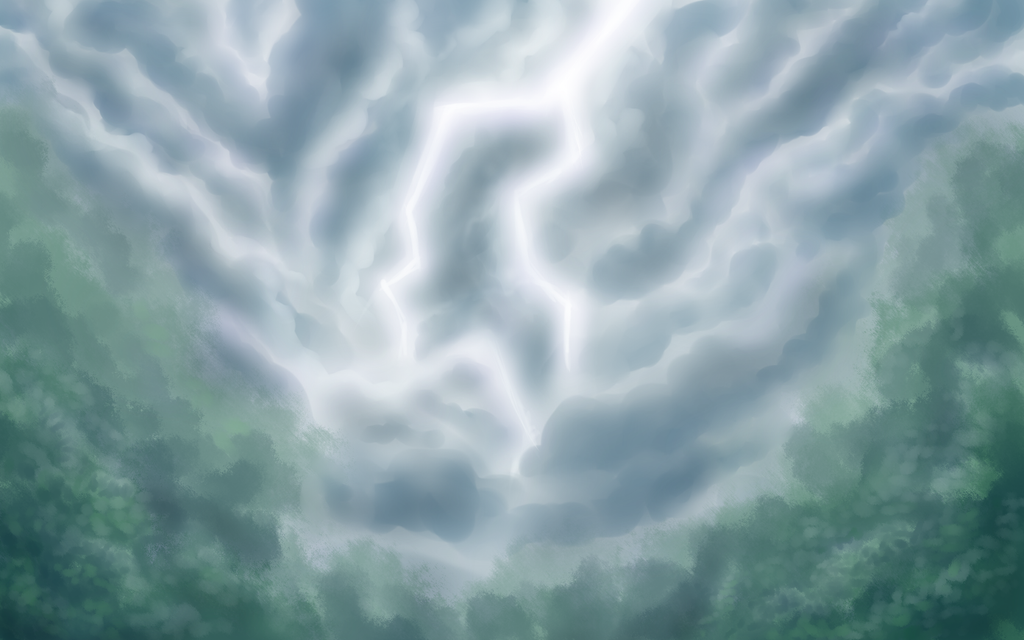 Lightning by KazeSkyfox