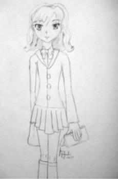 Schoolgirl Stereotypes