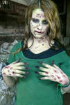 possessed girl 1