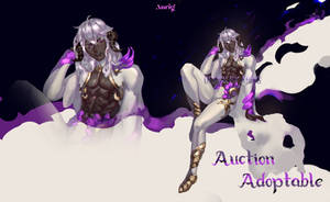 (OPEN) Adopt Auction #106 by Anrig
