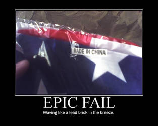 Epic Fail by blasticore