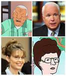 Republican Collage