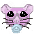 Baby Rat emoji